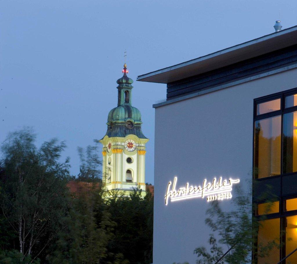 Fuerstenfelder Hotel