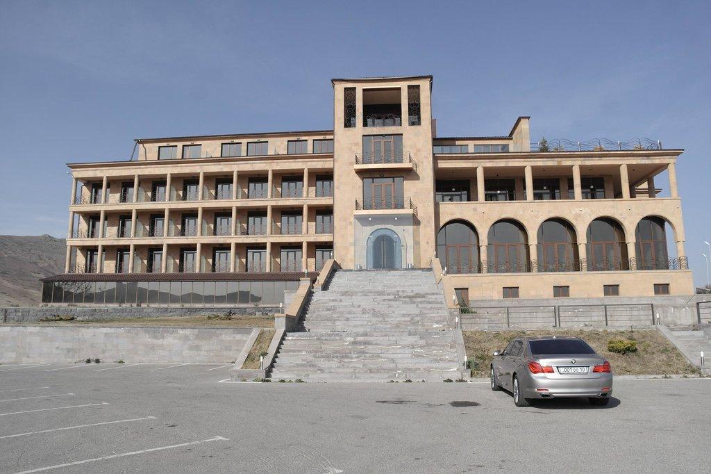 Akhtamar Hotel