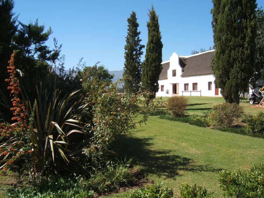 De Wagenhuis Guest House