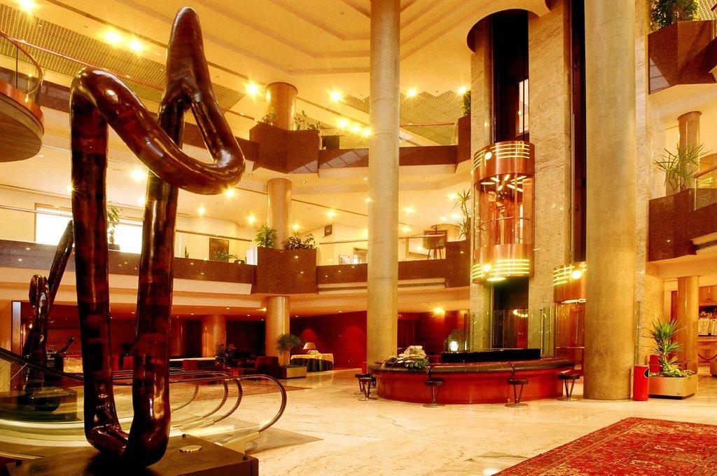 波士頓塞爾科蒂爾飯店