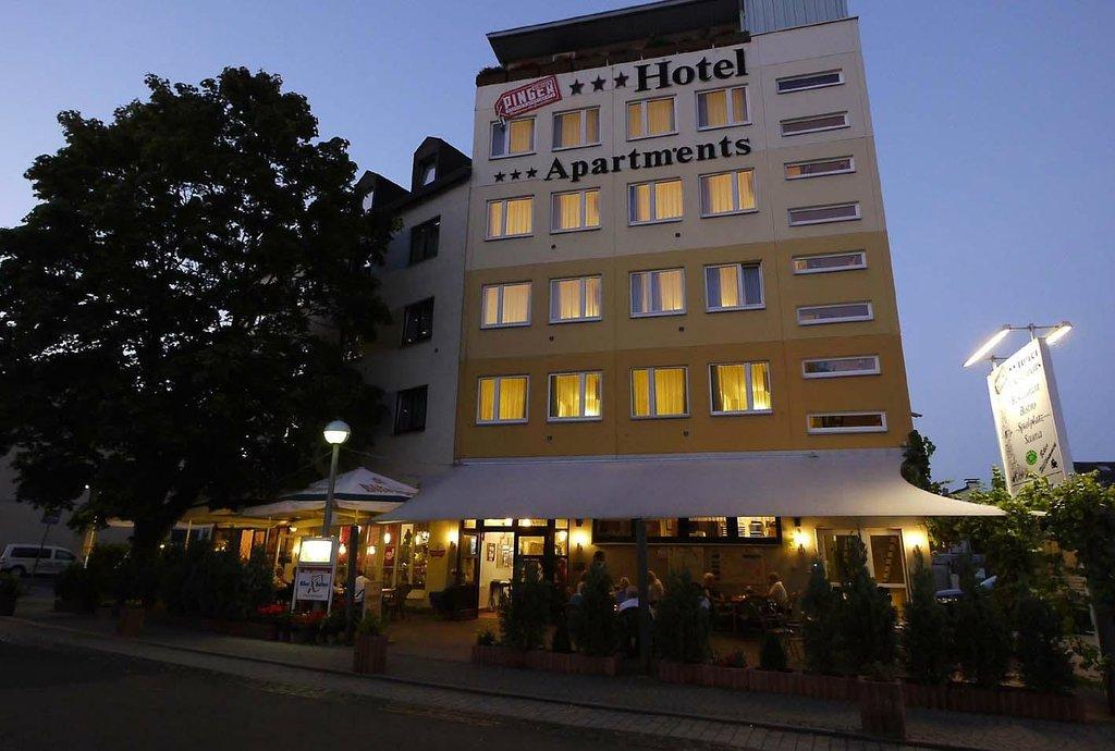 Hotel & Restaurant Pinger