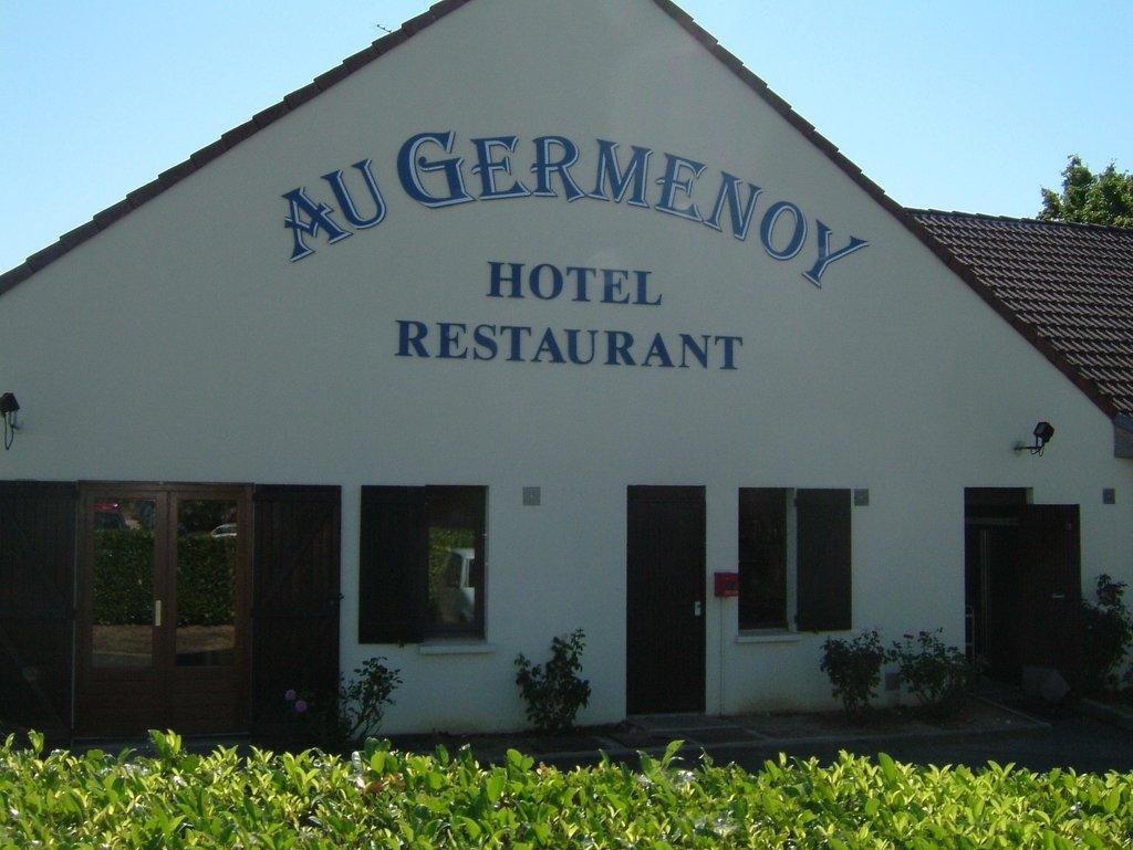 Au Germenoy