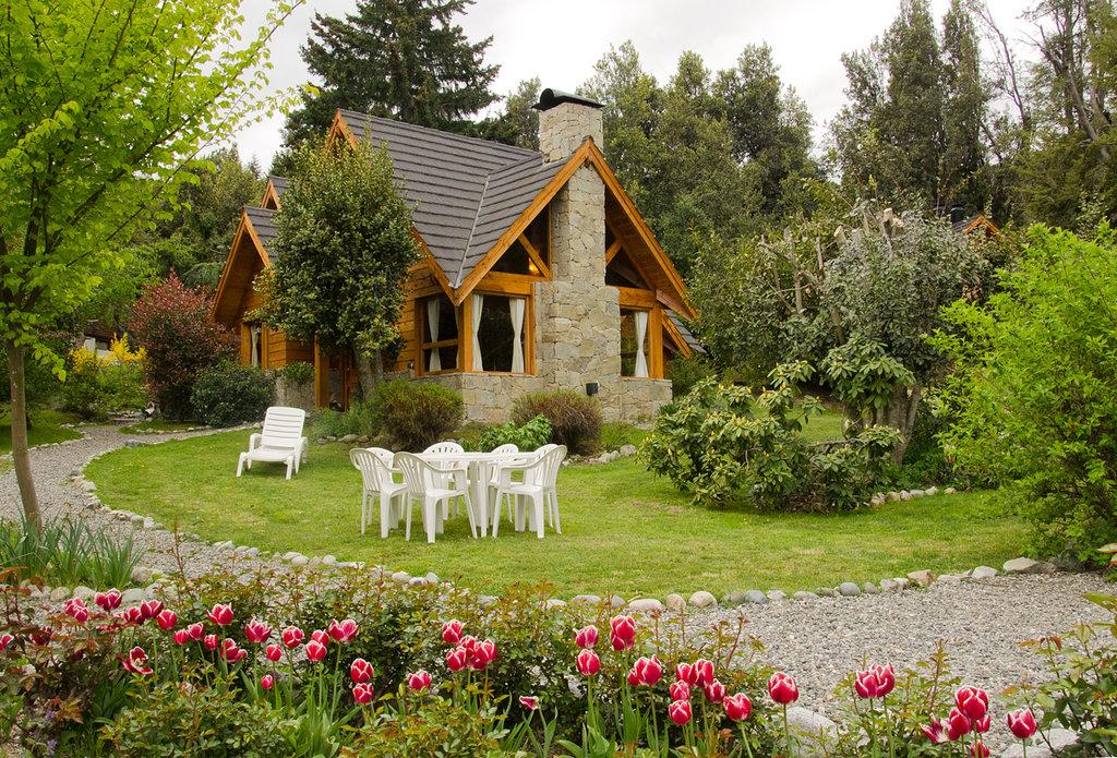 Tillka - Casas de Montana
