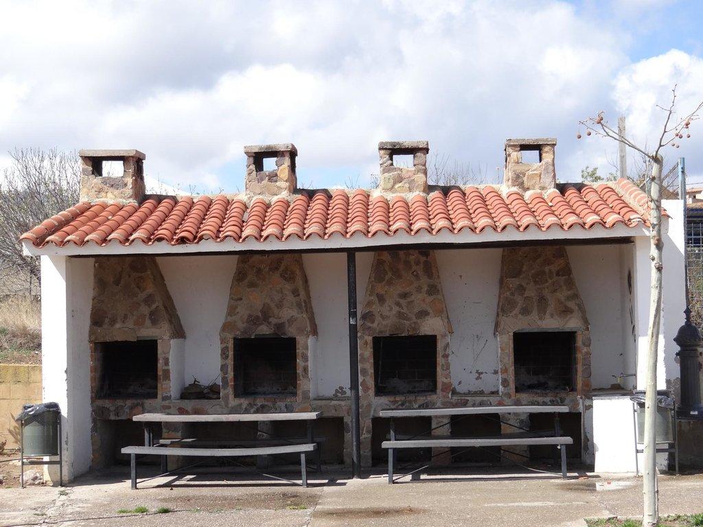 Albergue Juvenil Alcala de Moncayo