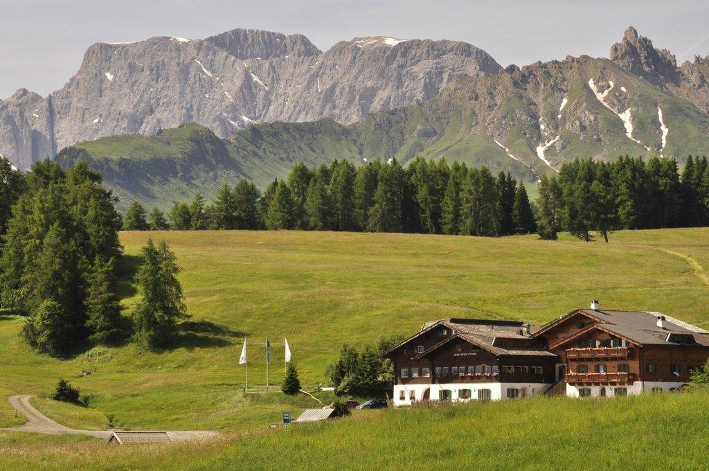 Hotel Ritsch, Seiser Alm