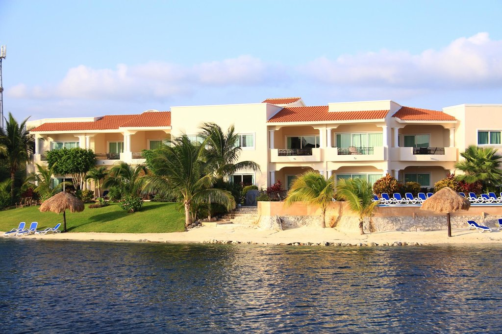Aventuras Club Lagoon