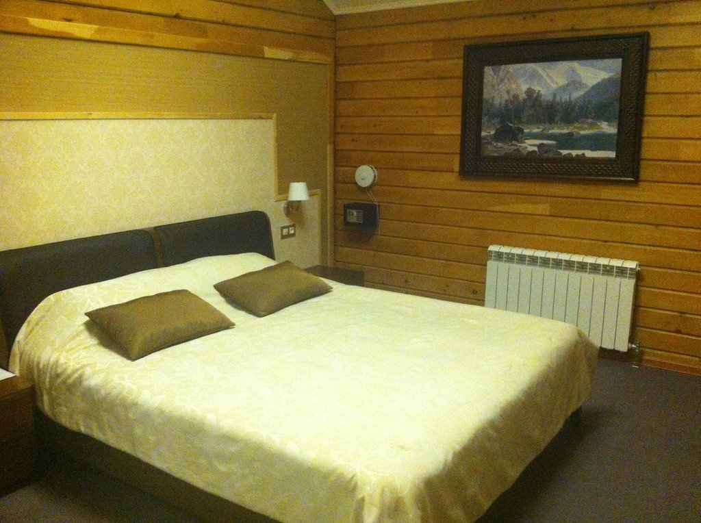 Zarechye Hotel
