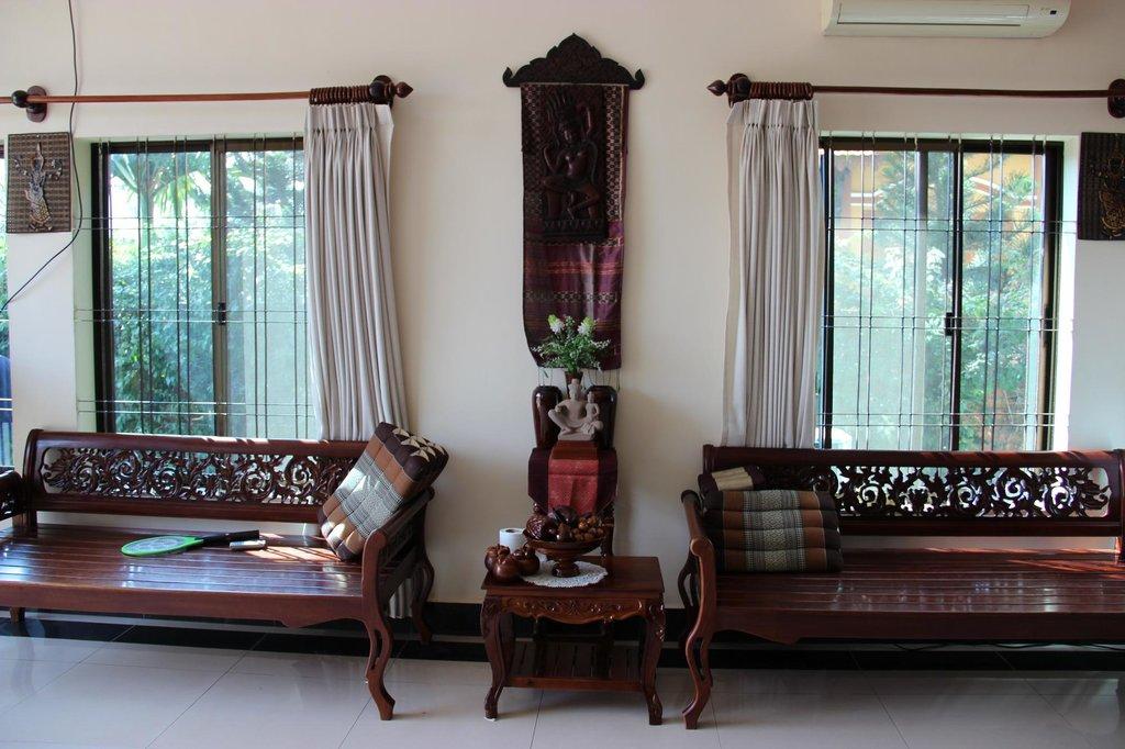 Cheysokha Guesthouse