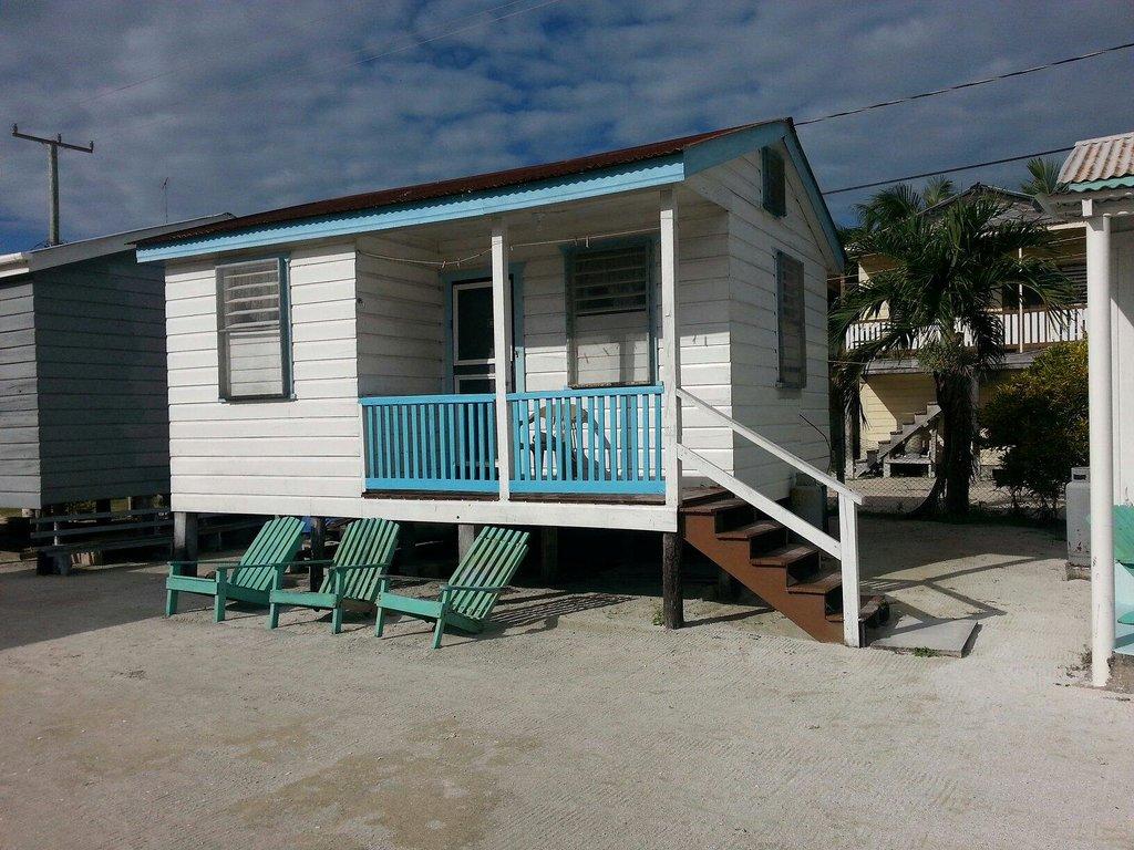 Sandy Lane Guest House & Cabanas