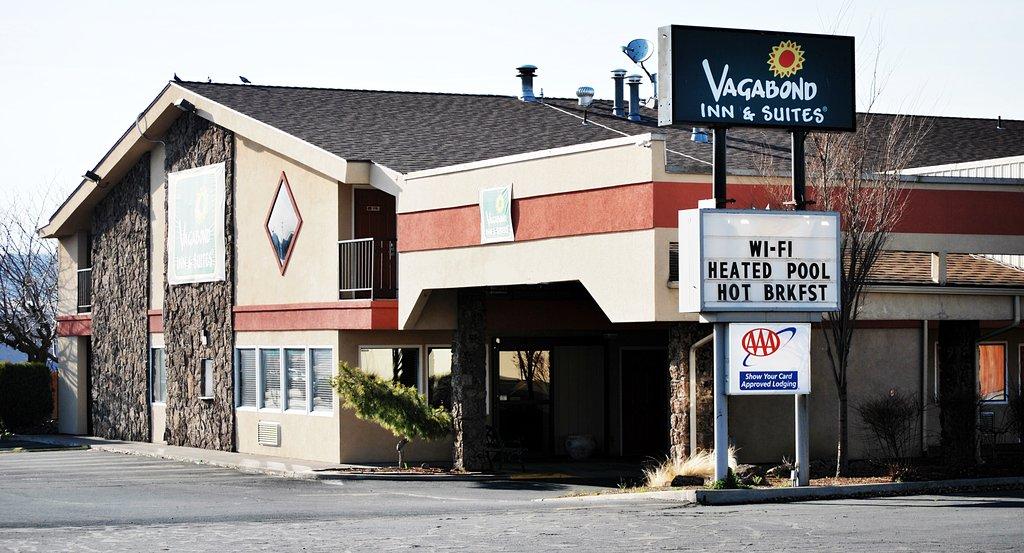 Vagabond Inn & Suites Klamath Falls