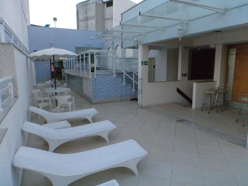 아르코스 리우 팰리스 호텔