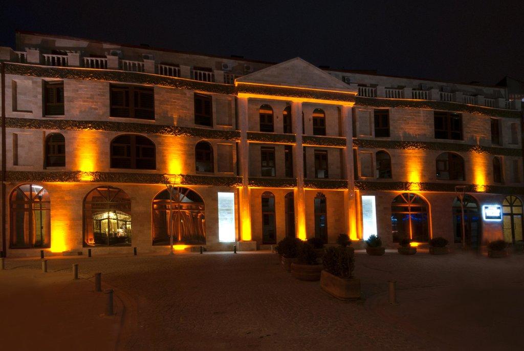 Uysal Termal Hotel