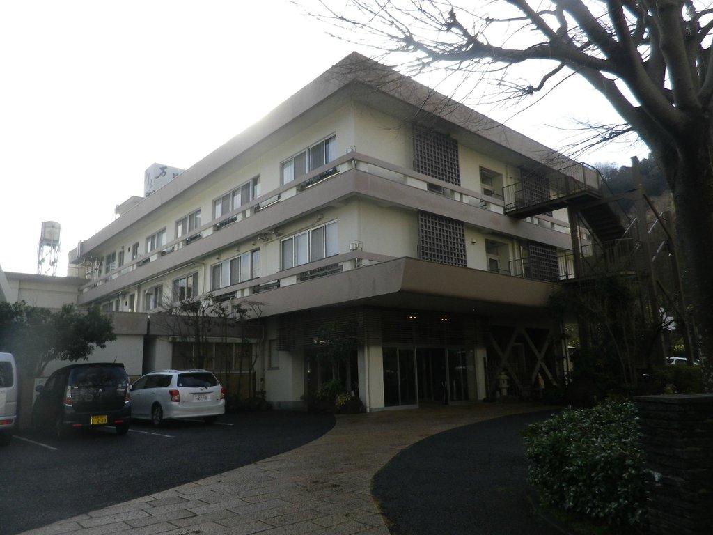 Yugawara Manyoso