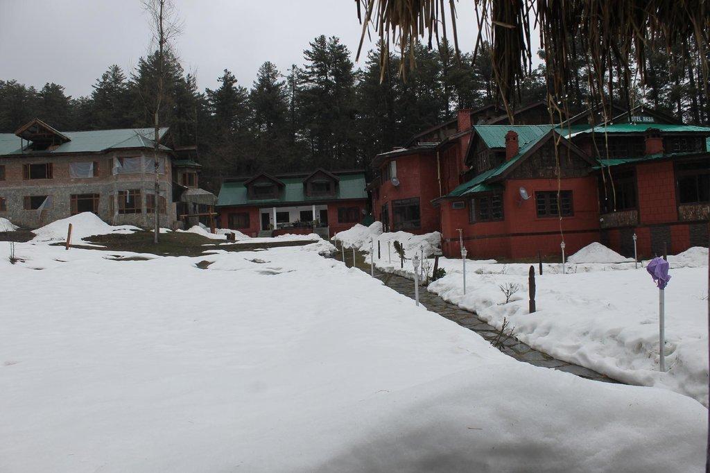 Aksa Resort