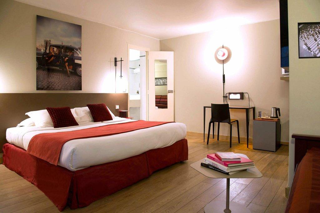 Hotel Tilsitt Etoile Paris