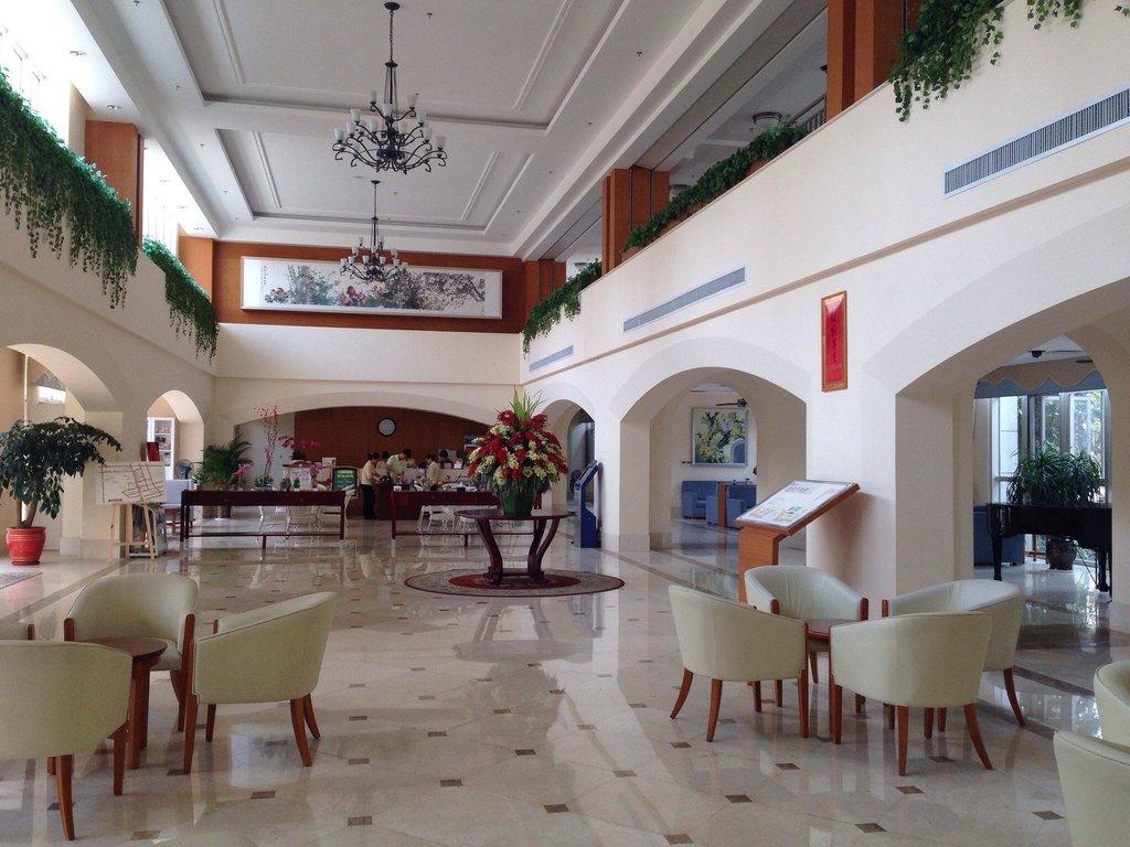 Golden Height Hotel
