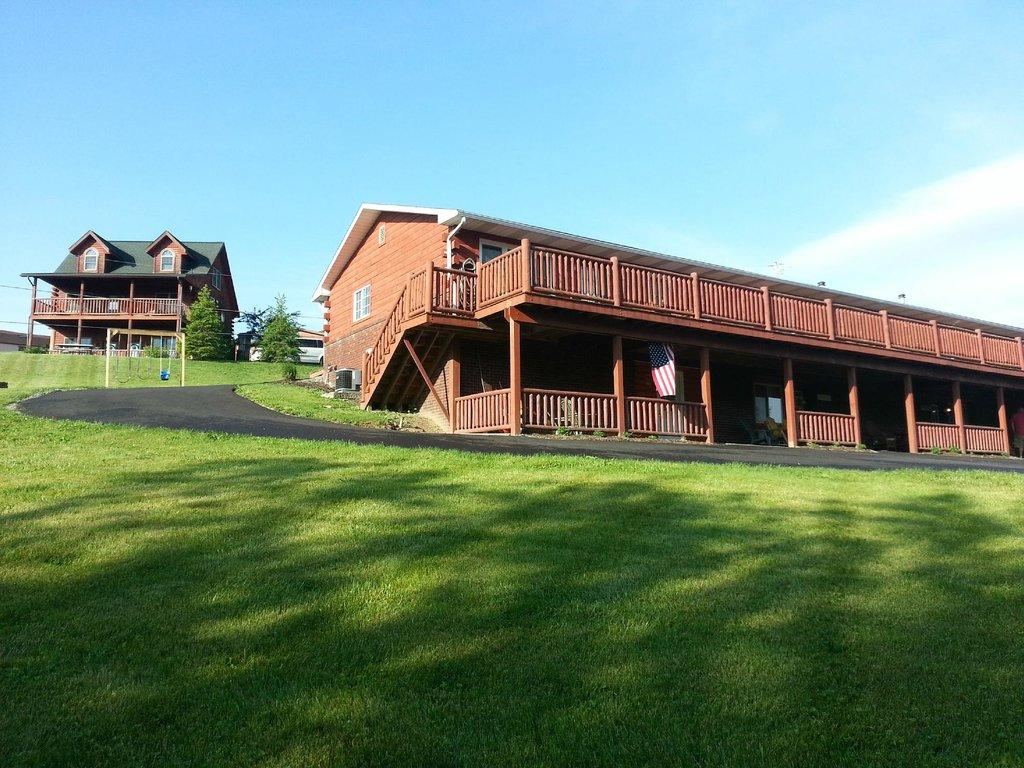 Blessings Lodge