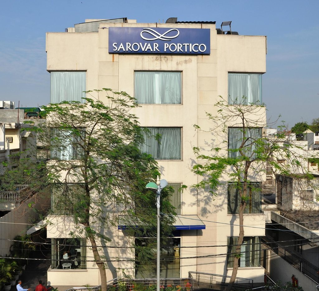 Sarovar Portico Naraina