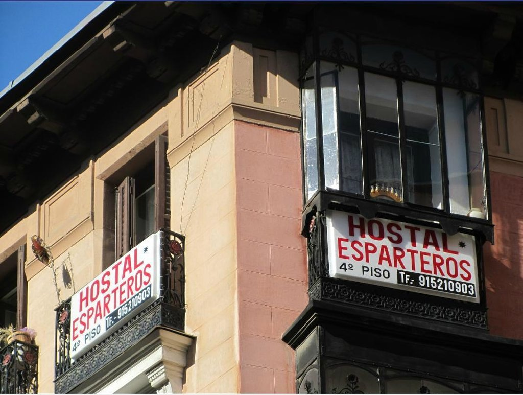 Hostal Esparteros