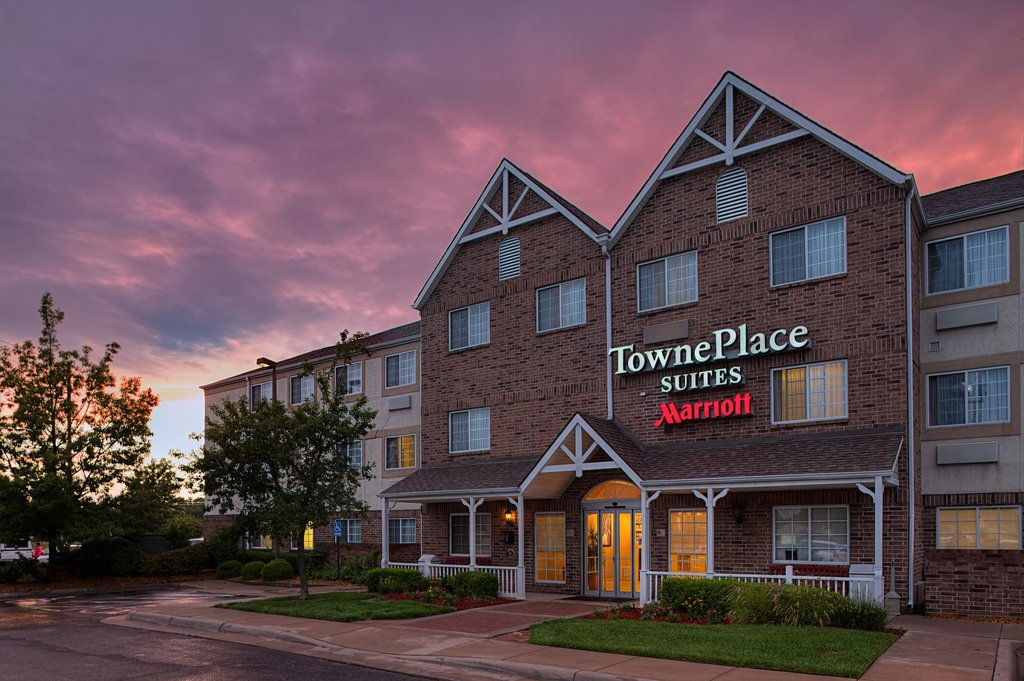 TownePlace Suites Wichita East