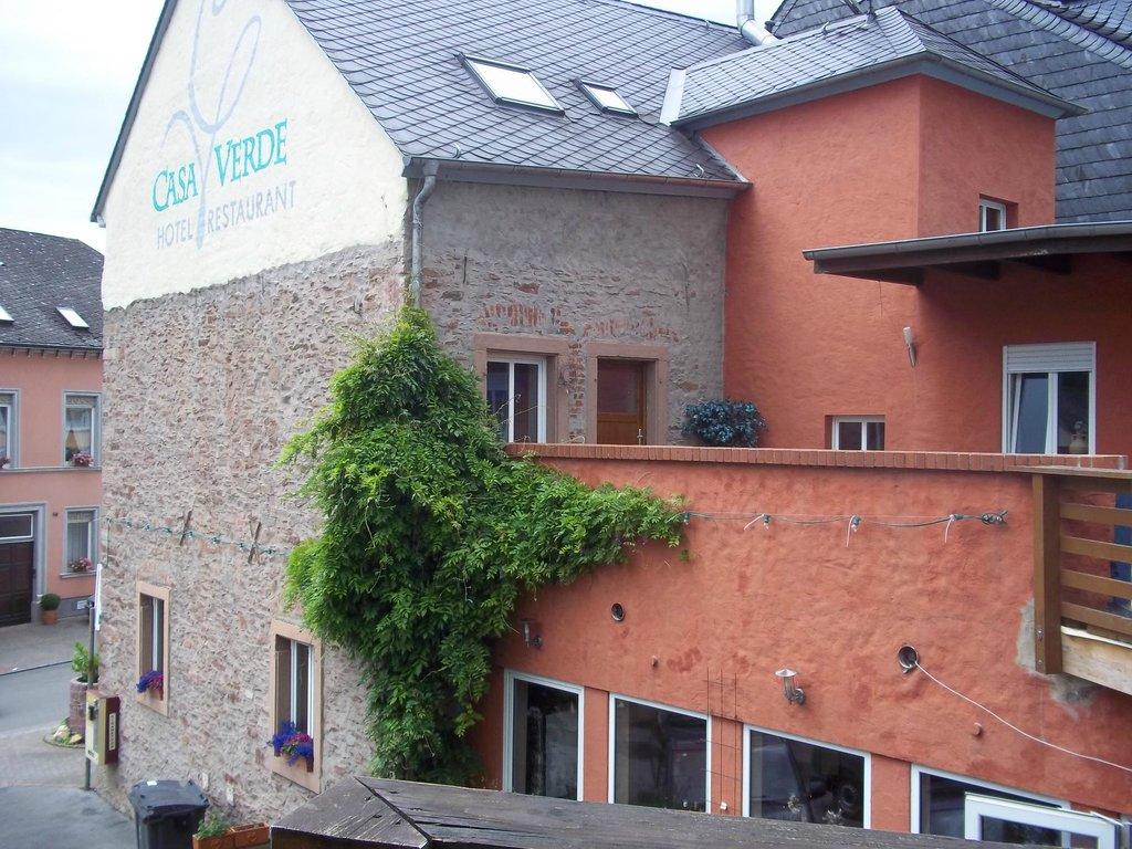 Casa Verde Hotel Restaurant