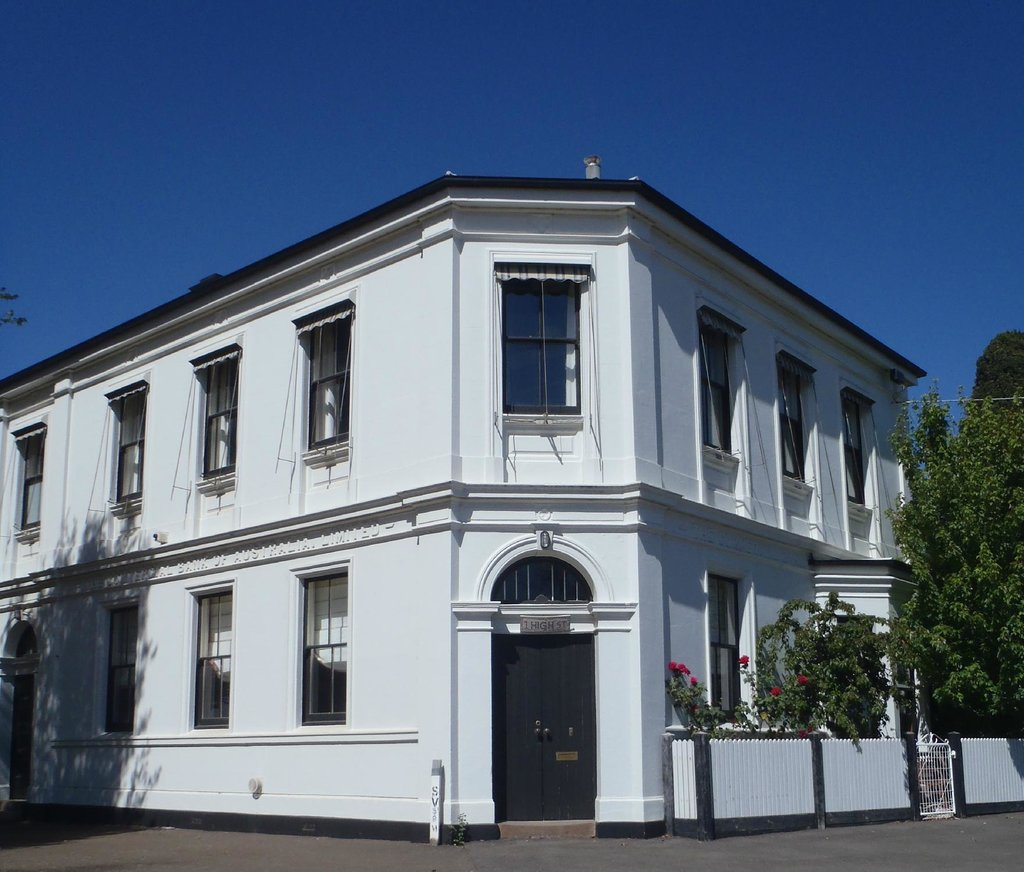 Lancefield Old Bank Bed & Breakfast