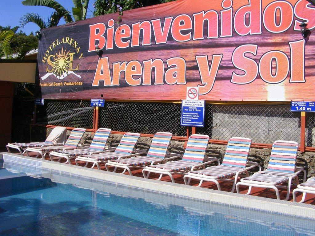 Hotel Arena y Sol