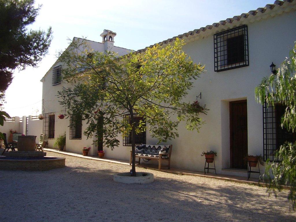 Hotel Casa Pedro Barrera