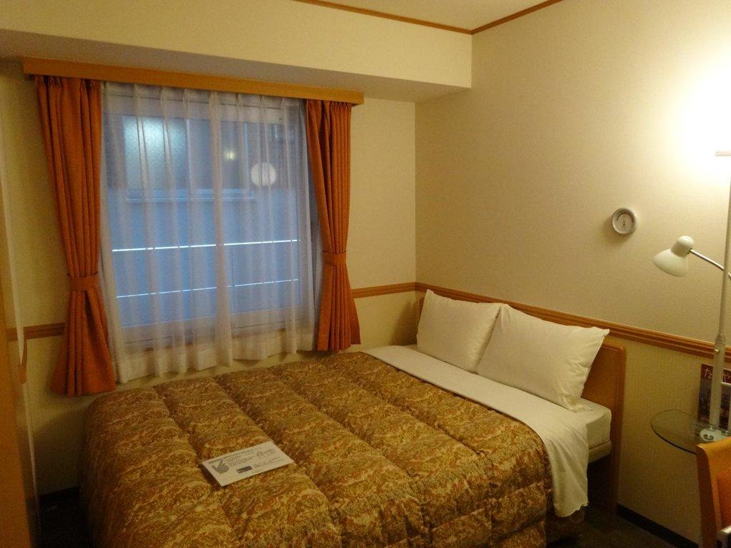 Toyoko Inn Kyoto Gojo Karasuma