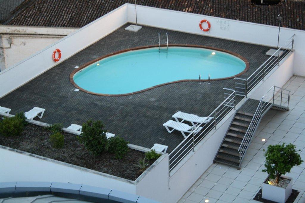 ホテル アコスタ セントロ