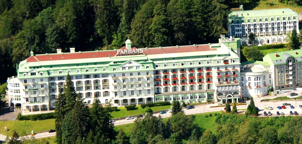 Panhans Grand Hotel