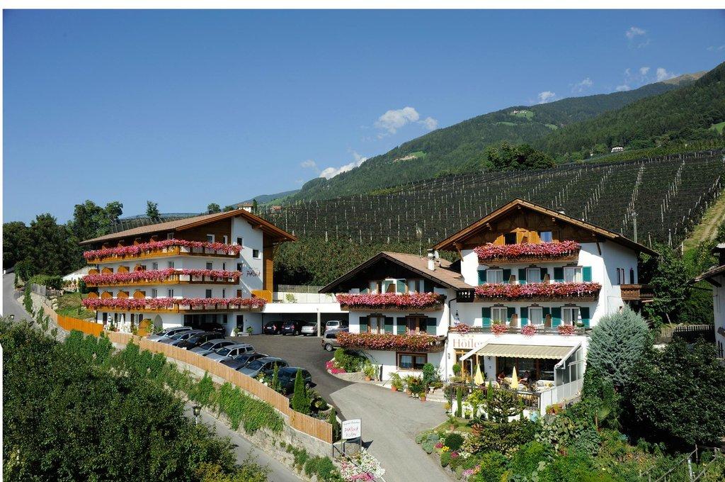 Hotel Hofler Fernblick