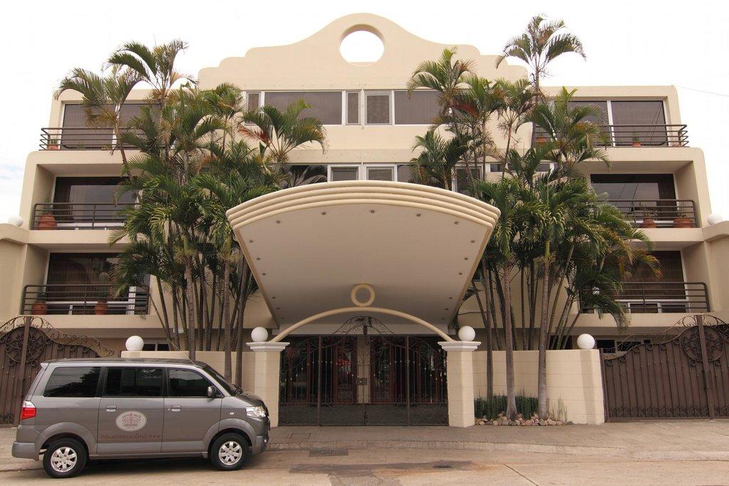ホテル カサ セレナ