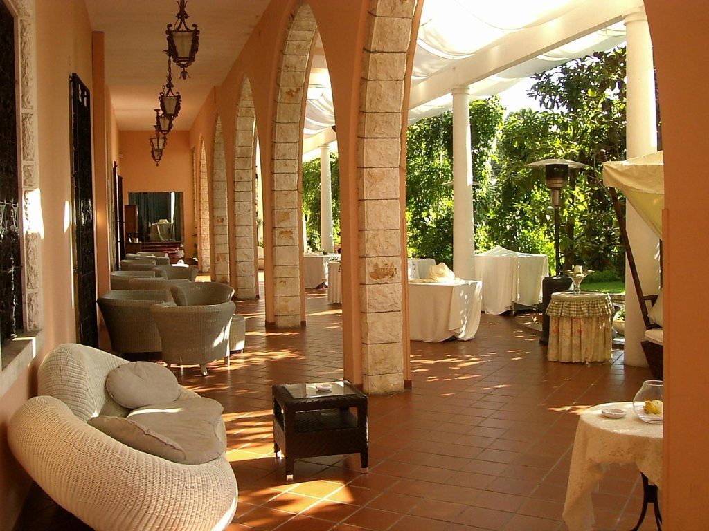 聖米歇爾公園酒店