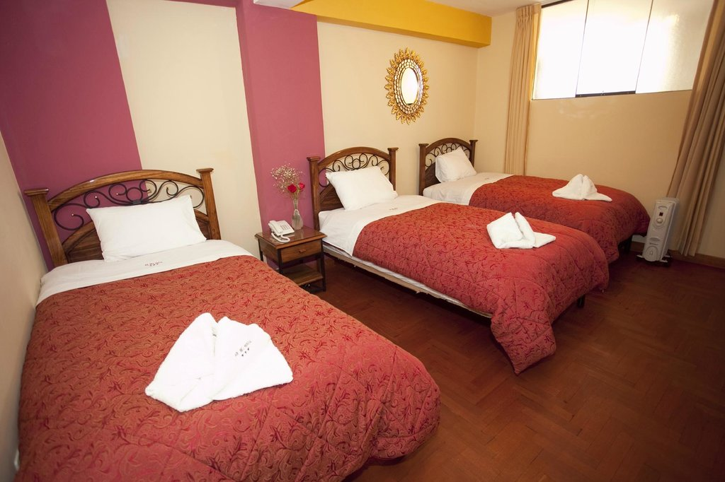 Hotel Sol Inka