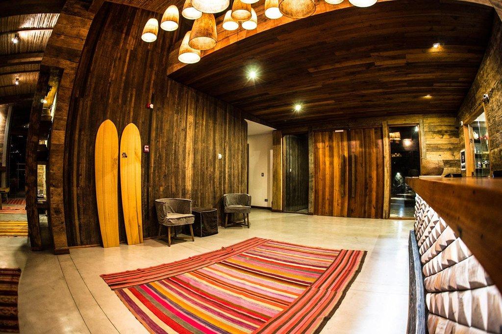 Hotel Alaia - Punta de Lobos