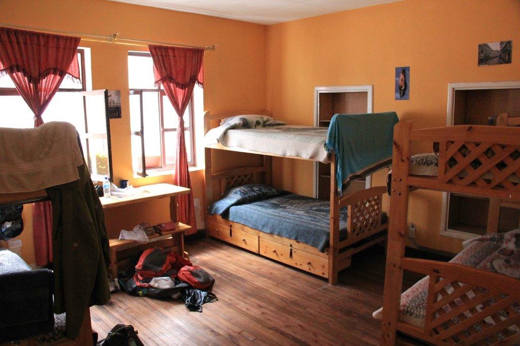 Hostel Revolution