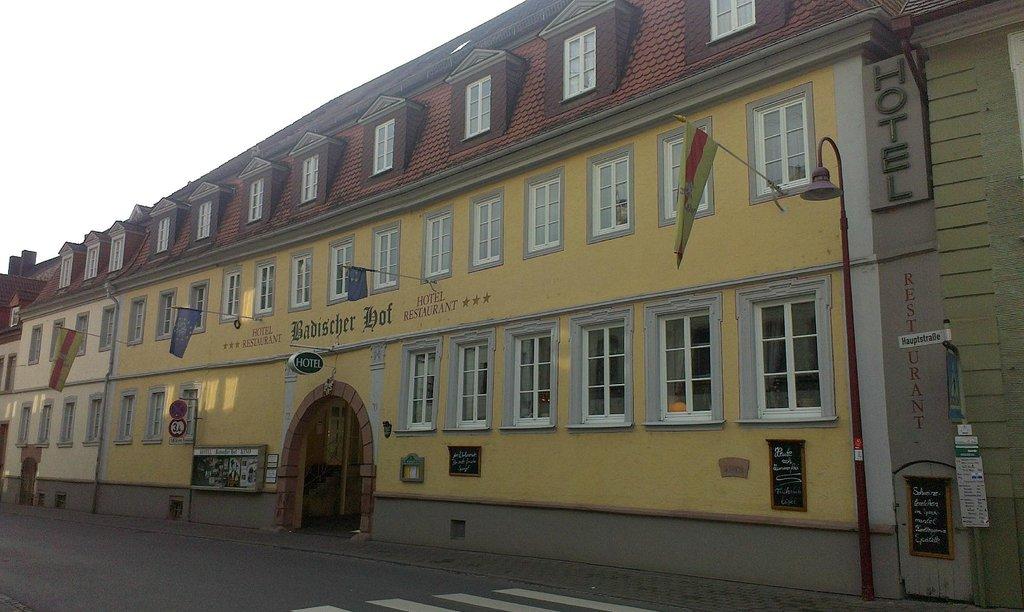 Badischer Hof