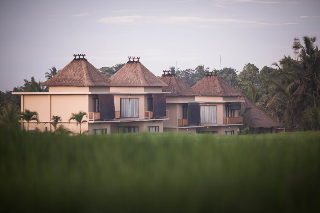 Manyi Village