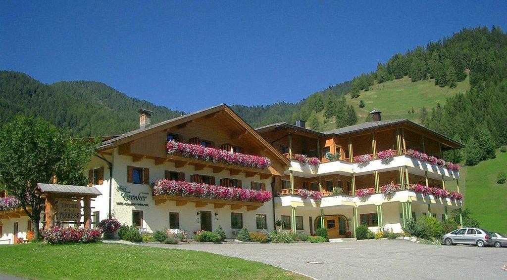 Hotel Trenker