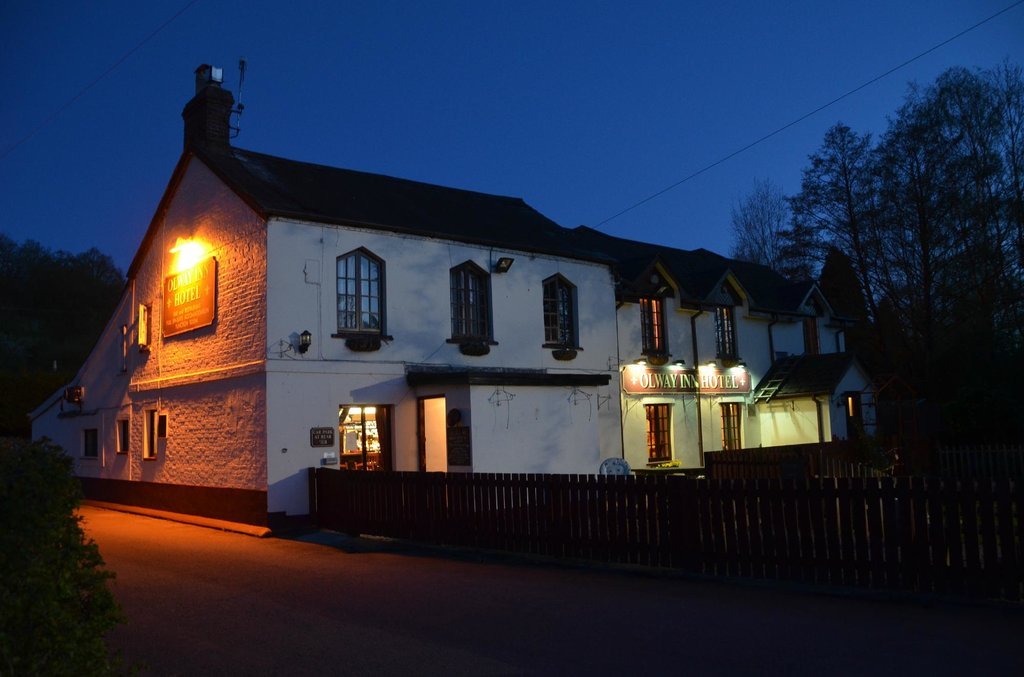 The Olway Inn and Hotel
