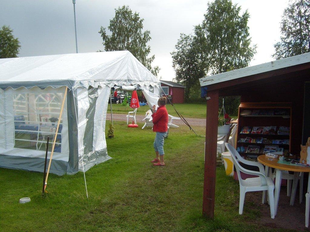 Siljansnäs Camping