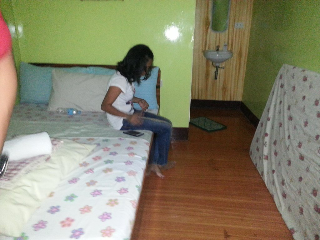 Biolina Guesthouse