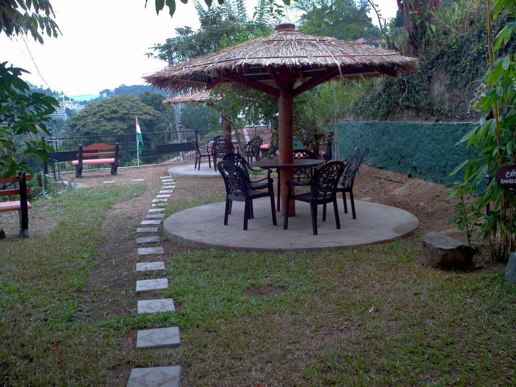 Amaara Residence