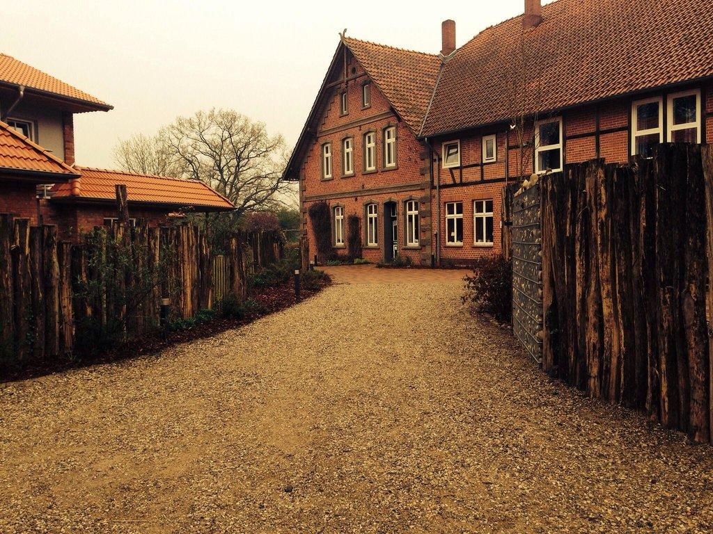 Landhaus Averbeck
