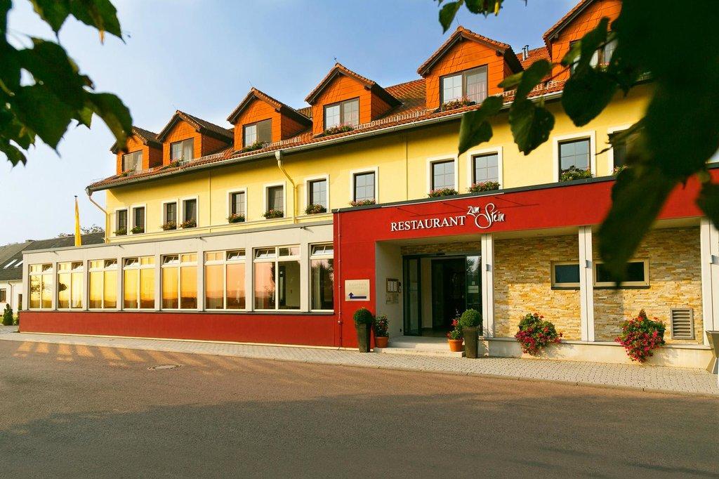 Ringhotel Zum Stein Worlitz