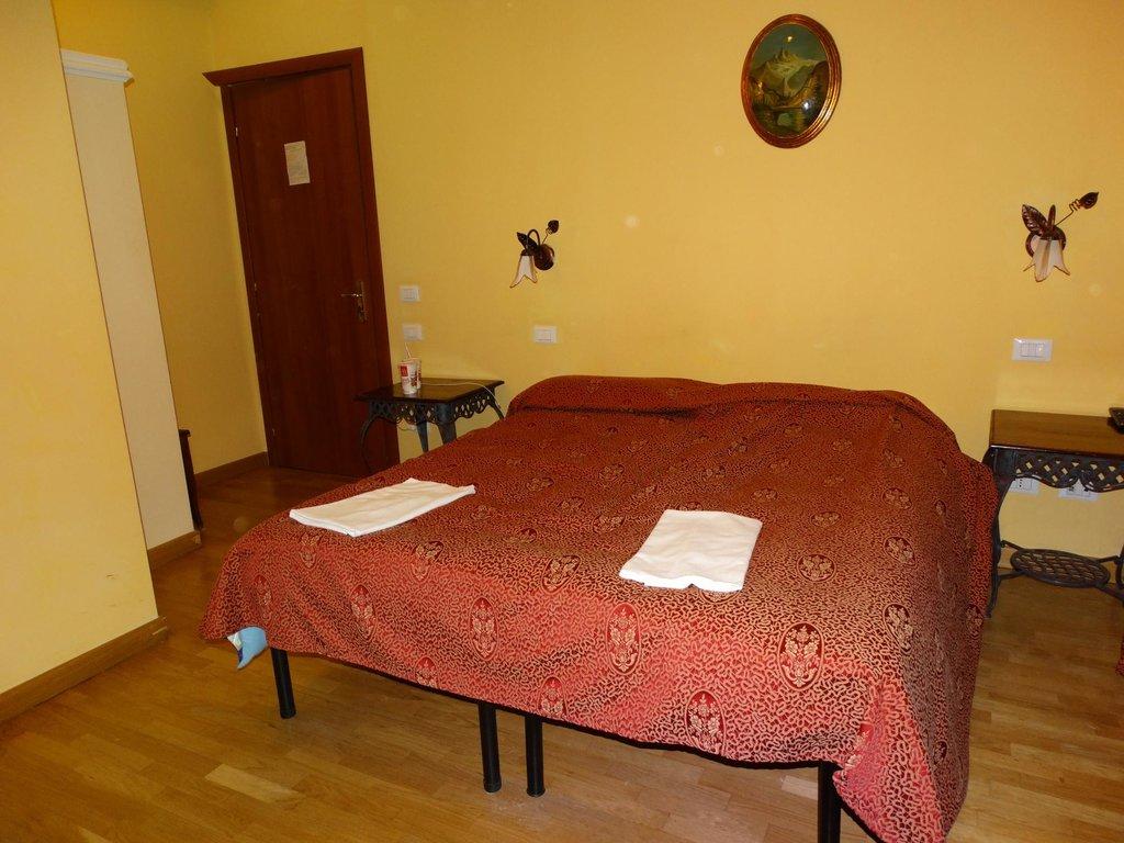 ホテル テルミニ