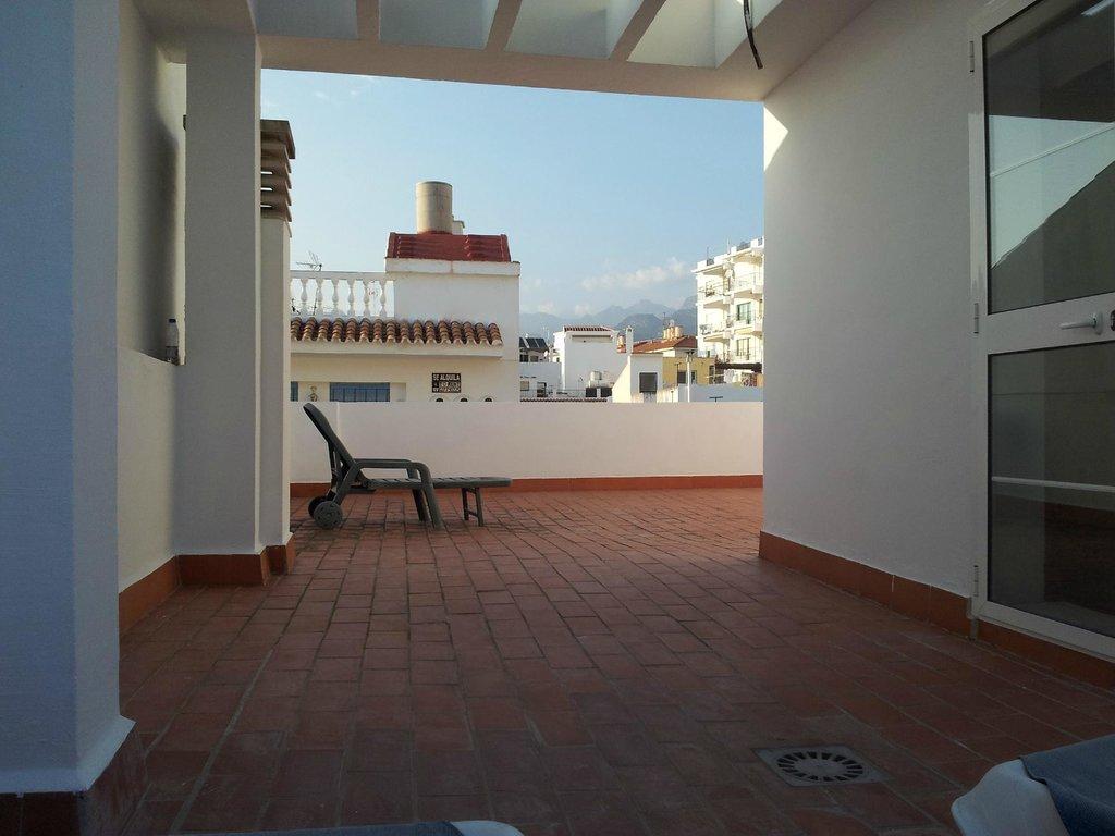 ホスタル アンダルシア ホテル