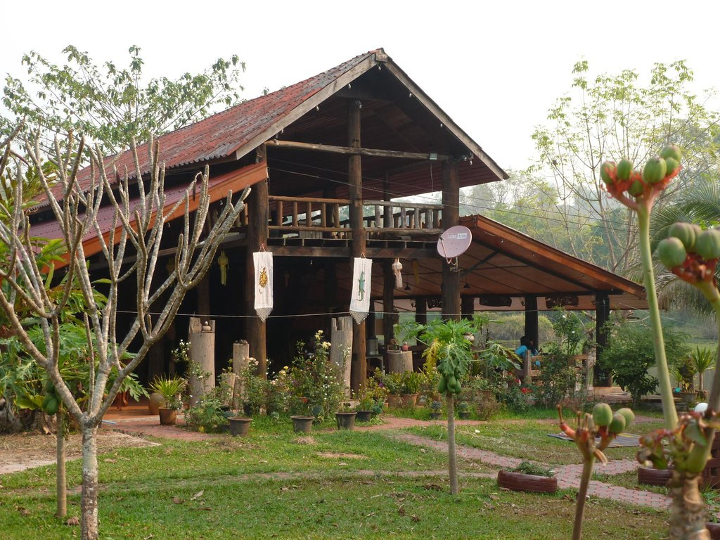 Goldmine Resort