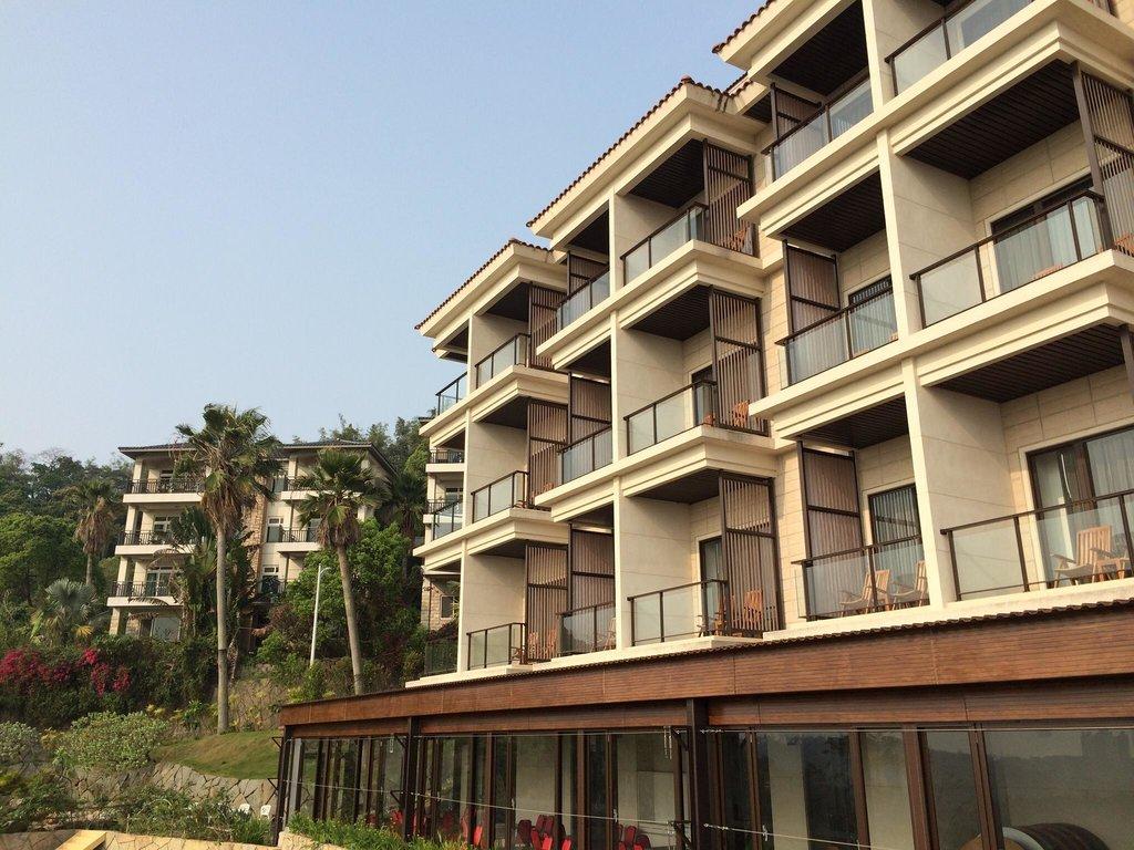 Grand View Resort